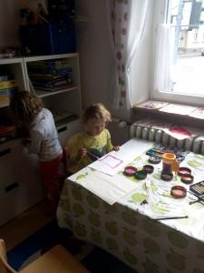 Feministische Mutterschaft @ MütterZentrum Marburg e.V.